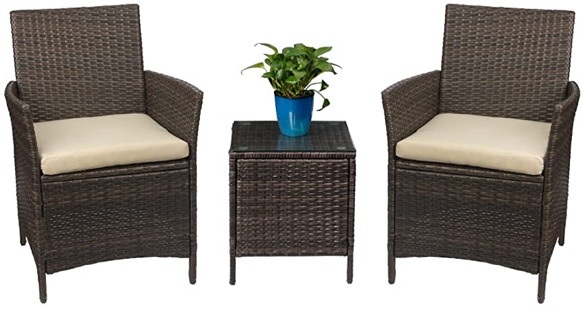 Get to know the Sorts of Garden Furniture's