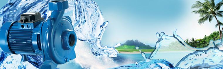 Water Pumbs