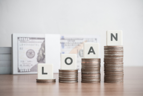 Get cooperative loans with from online banks