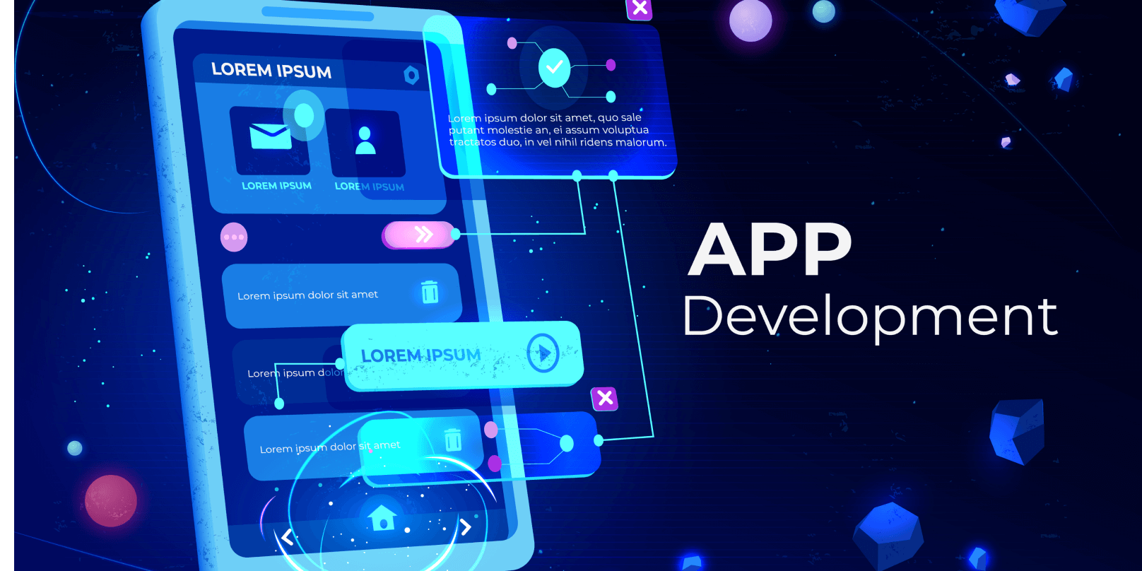 App developement